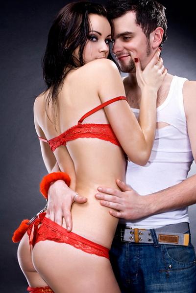 Ինչու՞ են տղամարդիկ և կանայք տարբեր կերպ վերաբերվում սեքսին (18+)