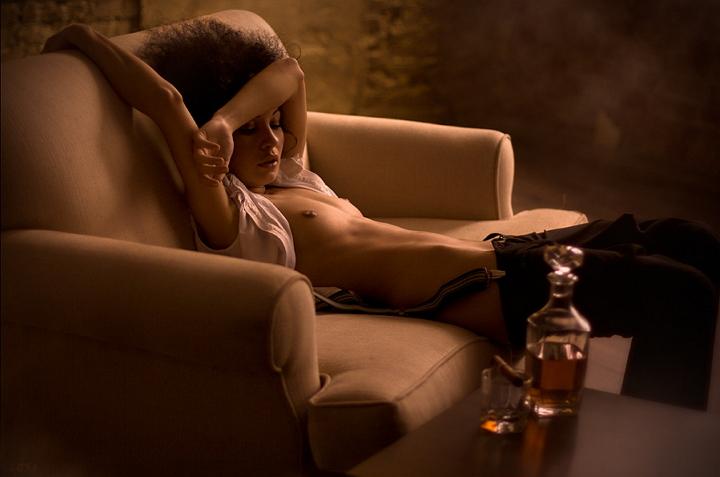 Տղամարդկանց սեքսուալ ֆանտազիաները. խորհուրդներ զուգընկերուհիներին (10 ՖՈՏՈ 18+)