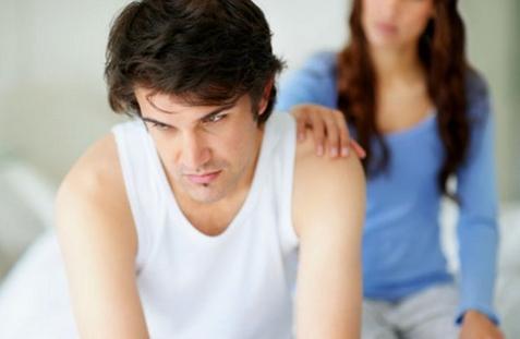 Ի՞նչ է նշանակում վաղաժամ սերմնաժայթքում