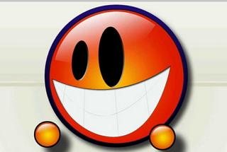 Ի՞նչ կարող է անել սովորական ծիծաղը...