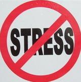 Եվ սթրեսները չեն սպառնա ձեզ...