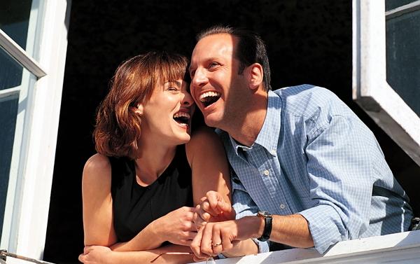 ԹԵՍՏ. արդյոք լա՞վ ամուսին եք