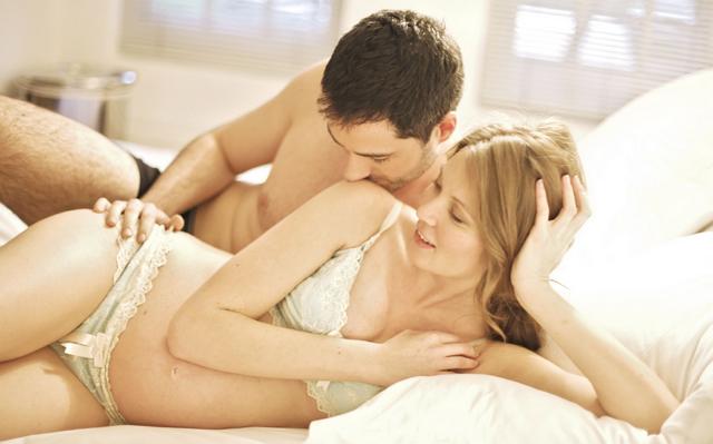 Սեքսը հղիության ժամանակ