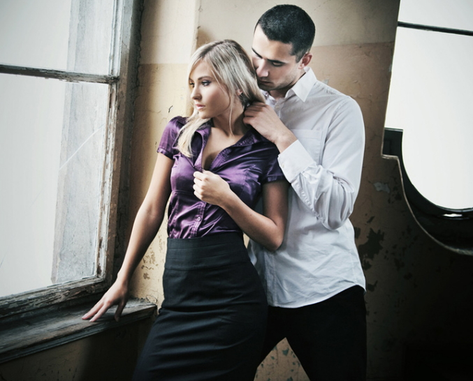 Ինչպե՞ս վարվել, եթե ամուսինդ չի ուզում աշխատել
