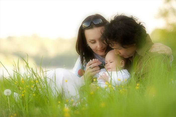 Ընտանիքի նախապատրաստումը երեխայի ծնունդին