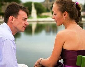 Ո՞ր սխալներից պետք է խուսափի կինը տղամարդու հետ շփվելիս