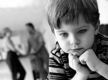 Վեճեր ընտանիքում. մի՛ փշրեք ձեր երեխաների իդեալները