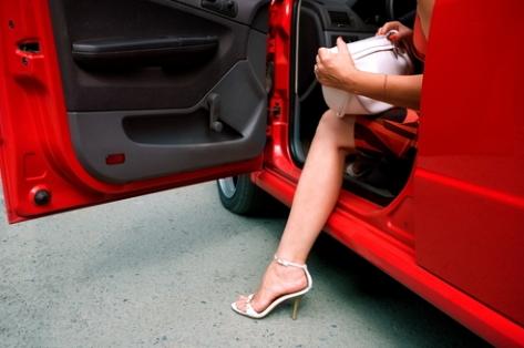 Կանայք մեքենա գնելիս կարևորում են ապահովությունը