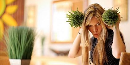 ԿԼՈՐ ՍԵՂԱՆ. Կանանց մեջ ի՞նչն է նյարդայնացնում և գրգռում տղամարդկանց
