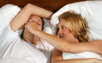 Խռմփոցը` անկողնային կոնֆլիկտի պատճառ