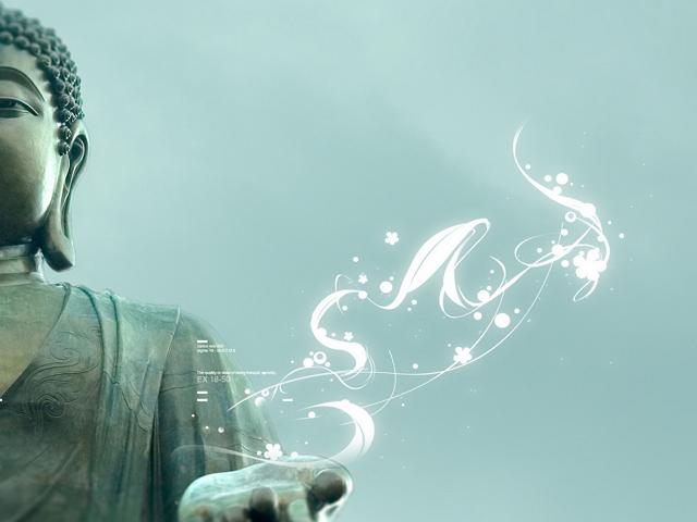 Աշխարհի պատկերը բուդդայականության ուսմունքում