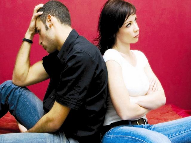 Եթե սիրելիի հետ վիճել եք կամ բաժանվել...