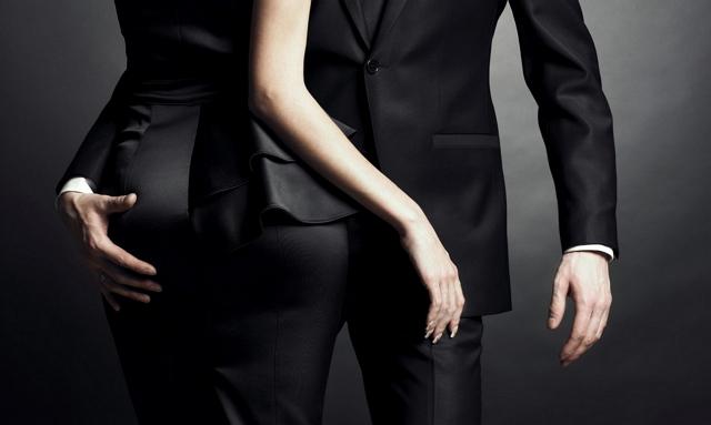 Ինչու են կանայք նախընտրում բարձրահասակ տղամարդկանց