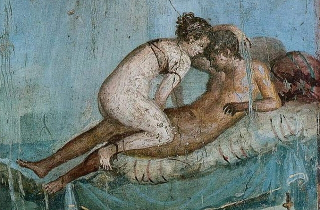 Ինչպիսին էր սեքսը հնագույն ժամանակներում