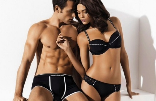 Տղամարդու մարմնի 10 մաս, որոնք խենթացնում են կանանց