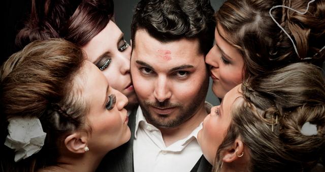 Ախտորոշումը՝ կնամոլ. աղջիկներ, զգուշացեք
