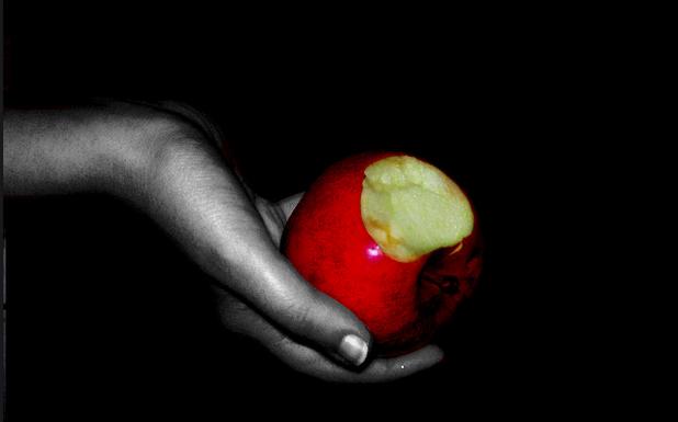 Ամեն ինչ «Կարմիր խնձորի» չարաբաստիկ ավանդույթի մասին