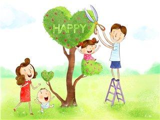 Յոթ կանոն, որոնց կիրառումը երջանիկ կդարձնի ձեր ընտանիքը
